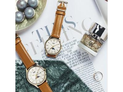 英国の腕時計ブランド「ヘンリーロンドン」が、ヴィンテージアクセサリーのセレクトショップHIROBにてヘンリーロンドン先行発売フェアを開催!