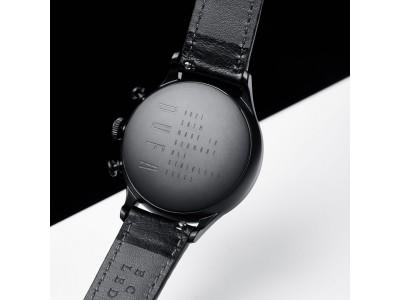 ドイツの腕時計「ドゥッファ(DUFA)」から、クリスマスギフトにぴったりのTiCTAC限定大人のペアウォッチが登場!