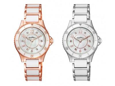 """腕時計ブランド「エンジェルハート」から """"スポーティ""""と""""エレガント""""を合わせた『LOVE SPORTS』が登場!!2020年春夏の新作を発売します"""