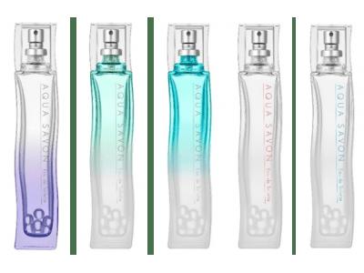 春の新作・お手軽フレグランス。 果汁感溢れるフルーティな香水が新発売!