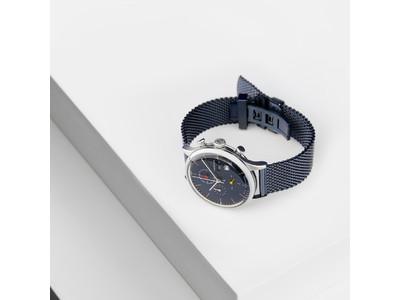 ドイツの腕時計 ブランド『ドゥッファ(DUFA)』がTORQUE横浜ルミネ店でカスタムウォッチフェアを開催。