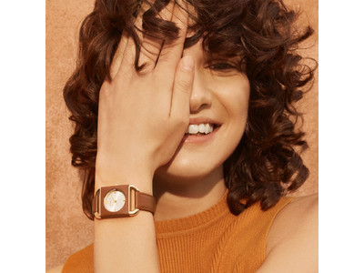 『FURLA (フルラ) 』が春夏新作時計『FURLA COSY SMALL SECONDS(フルラ コジ― スモールセコンド)』の先行発売フェアをTiCTAC系列店で開催!