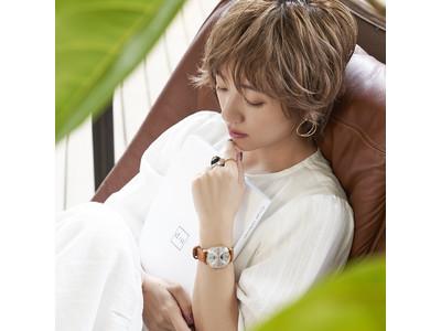 英国の腕時計ブランド「ヘンリーロンドン」はブランドアンバサダー伊藤千晃さんの接客が1対1で受けられる初のオンラインイベント『伊藤千晃さんオンライン店員イベント』を5月22日に開催します。