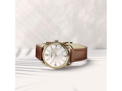 秋冬新作時計『FURLA NEW SLEEK (フルラ ニュー スリーク)』を10月20日(水)に発売します。