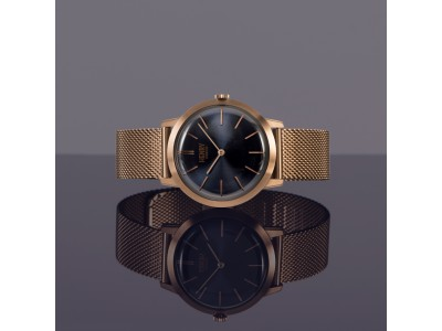ボンフェット タカシマヤ ゲートタワーモール店 で、英国の腕時計ブランド『ヘンリーロンドン』がポップアップショップを開催。