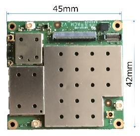 ジャスミー株式会社、IoT機器に最適な4GLTE-Androidシングルボードコンピュータのサンプル提供開始 - ZDNet Japan
