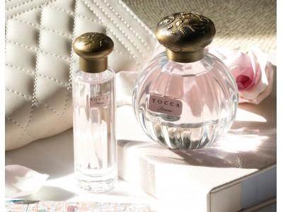 TOCCA Beauty 夏の香り「シモネの香り」が定番の香りに仲間入り!