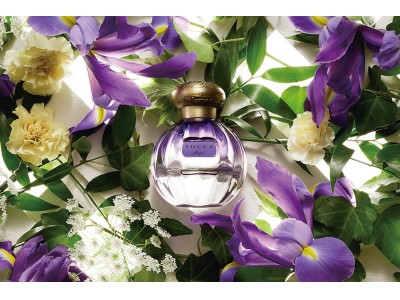 TOCCA BEAUTY オードパルファムの新フレグランス『マヤの香り』