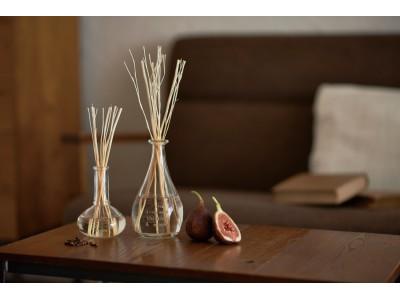 a day リードディフューザー 森林浴の香りの「イントゥザフォレスト」リフィル新発売