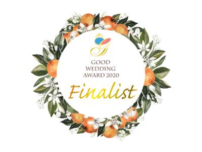 エスクリ「ラグナヴェールアトリエ」プランナー『GOOD WEDDING AWARD 2020』グランプリ受賞!