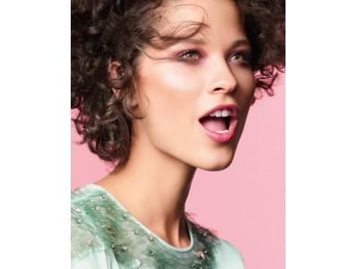 クラランス 2018 Spring Make-Up Collection 1月19日発売