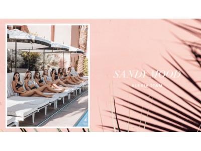 """""""旅を愛する女性"""" のための水着ブランド「ALEXIA STAM<アリシアスタン>」世界で活躍する人気インスタグラマー8名を起用した2019SSビジュアルを公開!"""