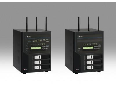 【ムラテック・村田機械】UTM内蔵ネットワークストレージ「InformationGuard Plus」にクラウドストレージ機能を追加