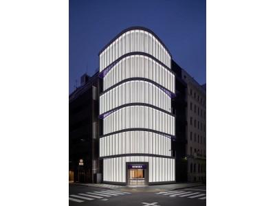 京都で生まれた日本のジュエラー NIWAKA (ニワカ)。東京・銀座にフラッグシップストアをグランドオープン