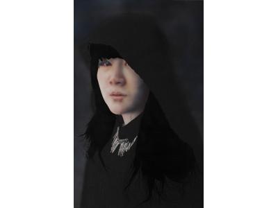 第7回トリエンナーレ豊橋「星野眞吾賞展 ~明日の日本画を求めて~」を開催中