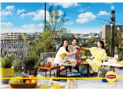 「Fruits in Tea To Go OMOTESANDO & OSAKA」6月29日(金)より表参道、7月5日(木)より大阪にて期間限定オープン