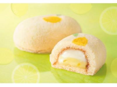 """春ムードを先取り!東京ばな奈から""""爽やかとろける春レモンケーキ""""登場!!"""