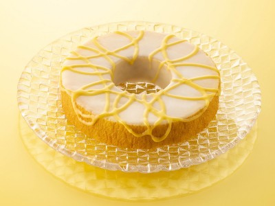ぎゅっと甘ずっぱい!『ねんりん家』からレモンフォンダンがけが季節限定で登場