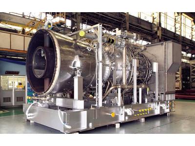 世界初となるアンモニア焚き4万kW級ガスタービンシステムの開発に着手