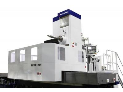 三菱重工工作機械、テーブル形横中ぐりフライス盤の新シリーズMAF-EIIを発売