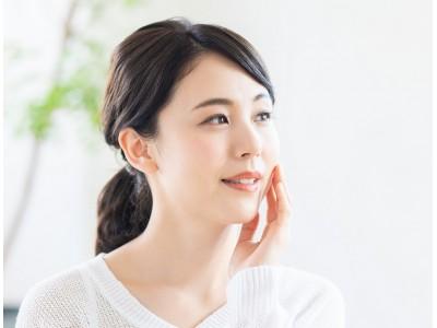 8割の女性が、肌の触感がその日の気分に影響