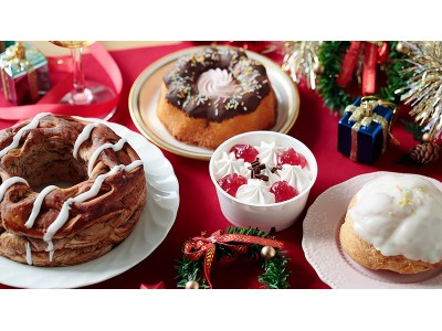 【ローソンストア100・12月の新商品情報】クリスマスフェアや、人気の冷凍ごはんリニューアルなど盛りだくさん!