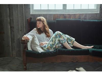 """ホームウェアの概念を覆す""""お出かけができるパジャマ""""ブランド「Nells(ネルズ)」を設立"""