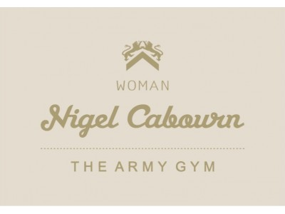Nigel Cabourn WOMAN THE ARMY GYM Osaka Store 新店グランドオープンのお知らせ