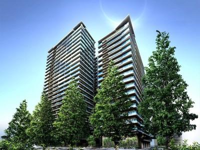 仙台市青葉区において「住宅」・「商業」・「医療」一体の大規模複合開発「プラウドタワー仙台晩翠通サウス&セントラル」を発表