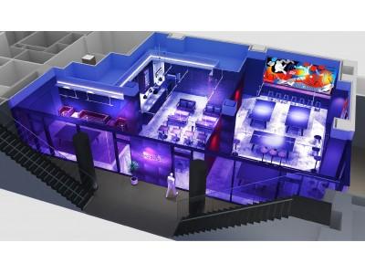 人気ホテル「星野リゾート OMO5 東京大塚」地下に誕生 大塚エリア初の卓球コミュニティスペース「ping-pong ba」