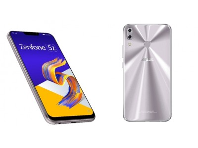 DMM mobileより 「ZenFone 5Z」申込受付開始のお知らせ