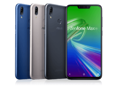 DMM mobileより 「ZenFone Max M2(ZB633KL)/ ZenFone Max Pro M2(ZB631KL)」申込受付開始のお知らせ