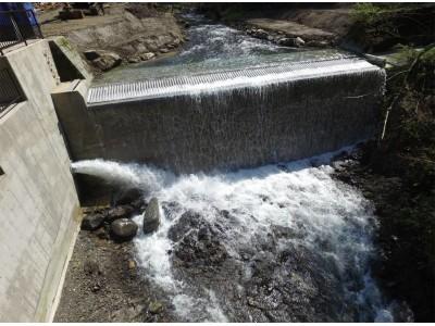 「奥伊吹水力発電所」を建設開始!!CO2削減量「年間620t」!関西電力のグループ会社と「水力発電をスタート」へ!!