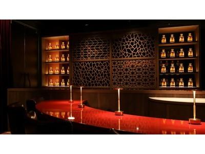 プレミアムウイスキーをボトルキープ 知識豊富なウイスキーコンシェルジュが最上の一杯をご提供 WHISKY BOTTLE BAR DEN SANNOMIYA ニューオープン