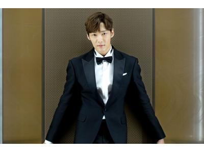 韓国実力派俳優 チェ・ジニョク 12月大阪での初来日ファンミーティング開催。 チケット11月17日(土)一般発売開始