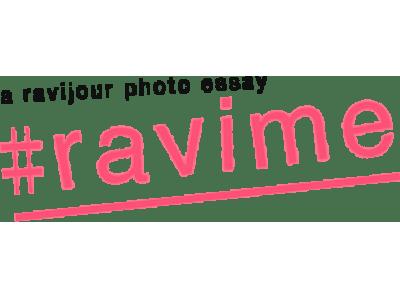 「セクシーで等身大の私」がコンセプトのRAVIJOURのSNS企画「ravi.me」より、モデル・嶋本レイナ氏を起用した新シリーズが公開。