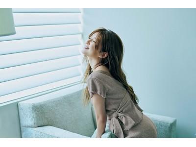 アーティスト・女優の宇野実彩子さんが、ランジェリーブランド「RAVIJOUR」の2020年公式アンバサダーに就任!