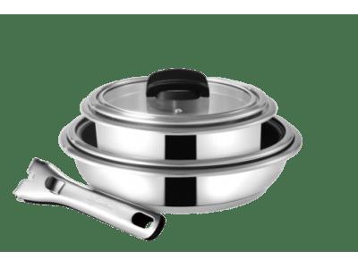 美食の国イタリアで生まれた調理器具ブランド「ラゴスティーナ」、インスタグラムにて プレゼントキャンペーン実施!