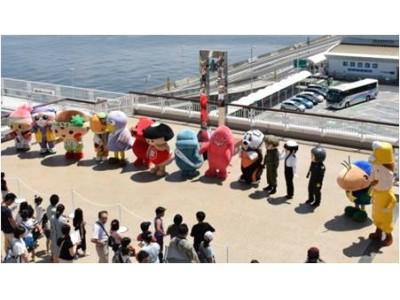 夏休み恒例!「2017サマーフェスティバルin海ほたる」を開催します