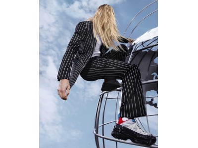 バーバリーが新作スニーカー&パファーウェアをフィーチャーしたポップアップストアを表参道ヒルズにて開催