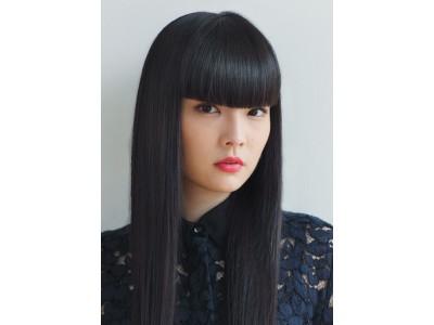 緊急登壇!ファッションモデル 秋元梢 特別トークショーを開催「ファッション ワールド セミナー」
