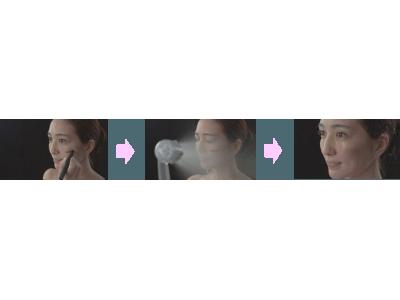 シャワーヘッド型美顔器「fracora(フラコラ) ミラブル」発売3か月で売上1億円突破! ~予約注文すると美容ドリンク今だけプレゼント~