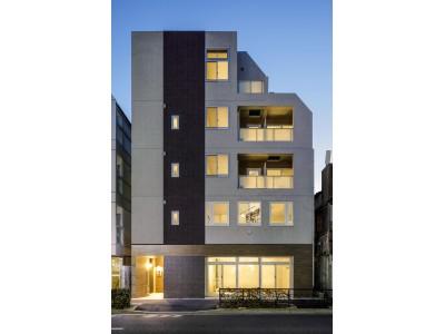 民泊新法適用の宿泊施設「AOCA KAMINOGE」が販売開始(家具付き)。民泊×マンスリーのハイブリッド運営で満室御礼。2018年6月21日(木) と23日(土)には特別内覧会を実施します。