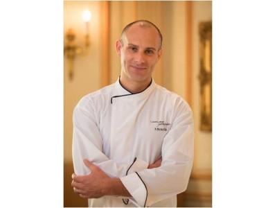 世界一星を持つ料理人 ジョエル・ロブション氏が認める若き才能あふれるフランス人シェフ シャトーレストラン ジョエル・ロブション 新ディレクトゥール・キュイジーヌに就任