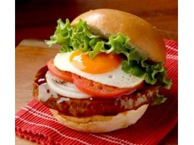 食欲の秋にぴったりの定番商品毎年大人気の「テリヤキバーガーシリーズ」が今年も登場!