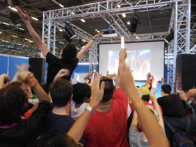 パリ・JAPAN EXPO 2017(7/6-7/9) 日本企業出展エリア「SAIKO! JAPAN(サイコージャパン)」出展ラインナップ続々発表!