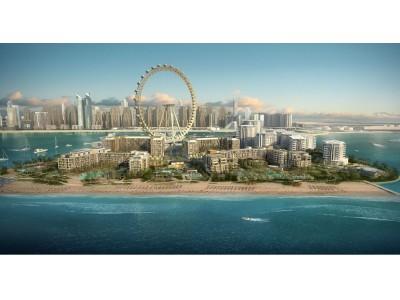 シーザーズ・エンターテインメントとメラーズ、ドバイでシーザーズ・ホテル2軒とビーチクラブの開業を計画