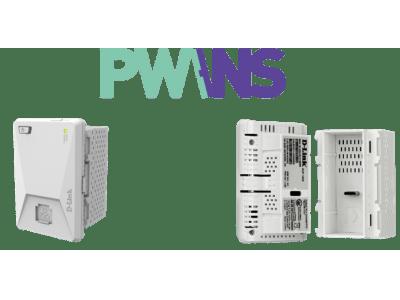 ギガプライズ、D-Linkによる世界初 集合住宅向けISP新サービス 「PWINS」 を新たに開発 未来の集合住宅へ向けたインターネット環境を提供
