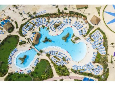 米国船会社ロイヤル・カリビアン・インターナショナル250億円を投入しバハマ諸島にあるプライベートアイラン...