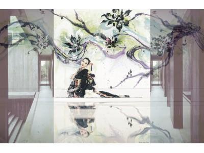 【上質を知る】いよいよ16日に『建築家展 x アーティスト神田さおり作品展』スペシャルイベント開催!